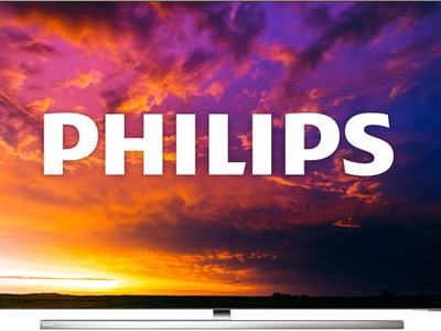Philips OLED TV 65